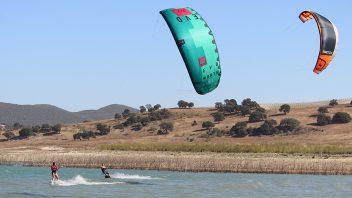 ¿Que es el kitesurf?